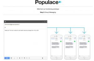 Simple booking tool