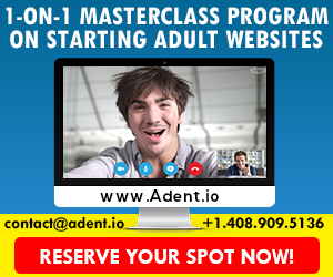 Adult Masterclass Program