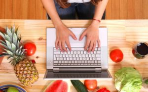 How to Start an Online Food Business