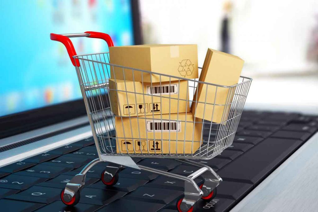 Node JS eCommerce Platform