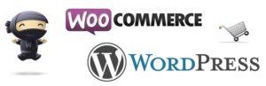 WordPress with WooCommerce