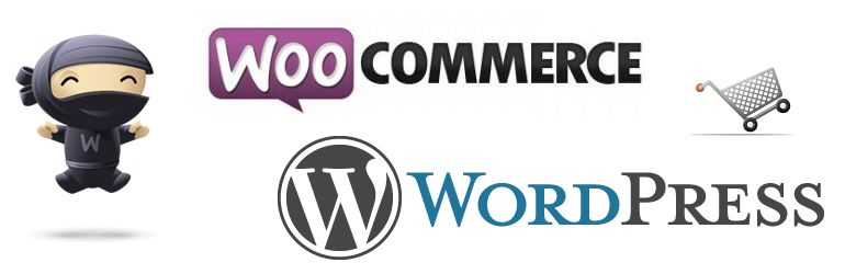 WordPress with WooCommerce