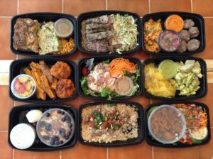 MEALS-TO-GO