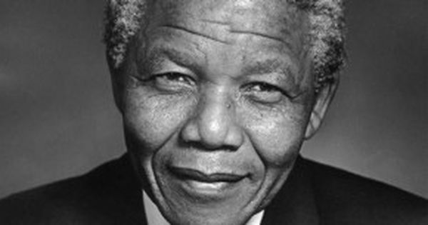 Nelson Mandela, politician