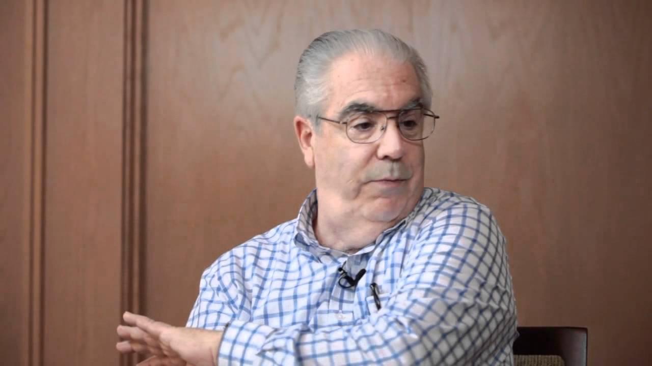 MICHAEL GROTTOLA