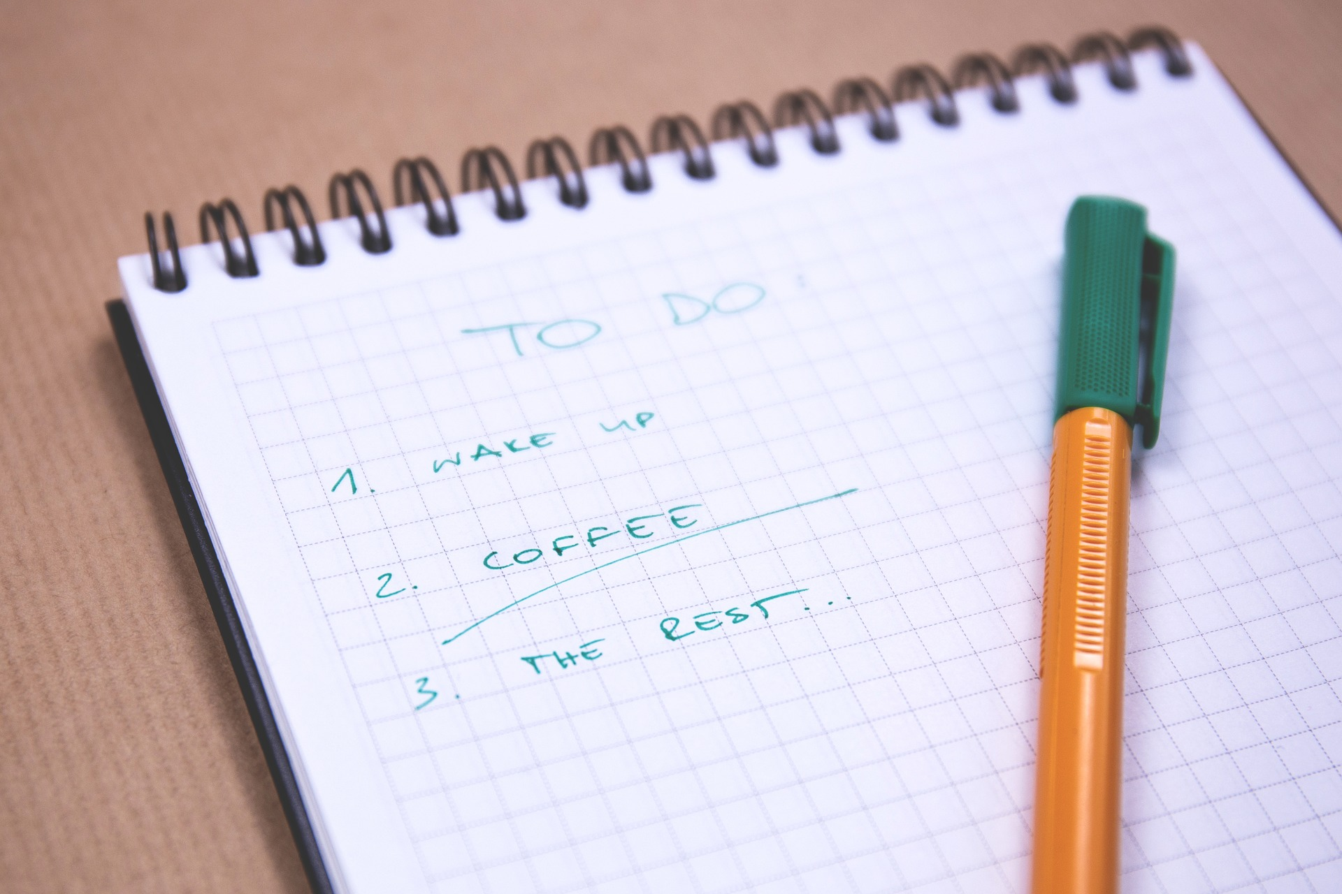 CREATE A TO-DO LIST