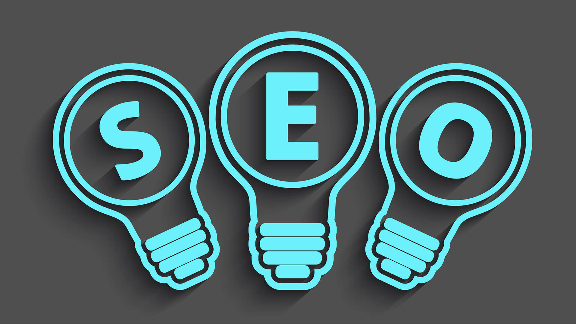 Let us first speak about SEO and keep it in the limelight