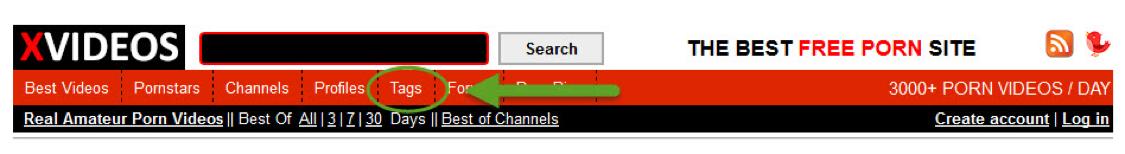 niche tube sites