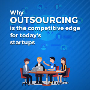 startup outsourcing