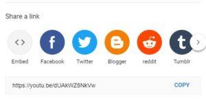 sharing_option_in_youtube-Streamhash-startupwhale