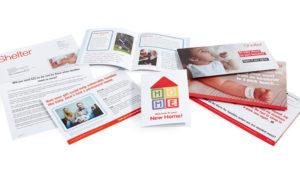 Catalogues direct mails & leaflets