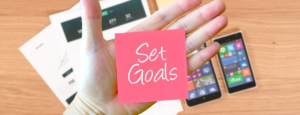 Begin-with-Setting-Goals